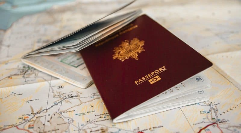 rejected India e-Visa